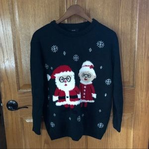 Forever 21 Ugly Christmas Sweater Size Medium